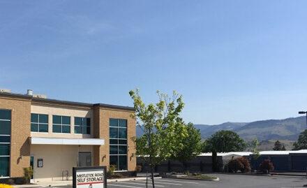 Our facility is safe & convenient